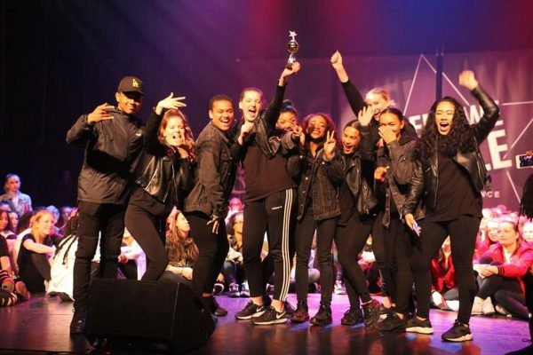 Hiphop lessen volgen in Arnhem? Probeer Underdog Dance Productions!