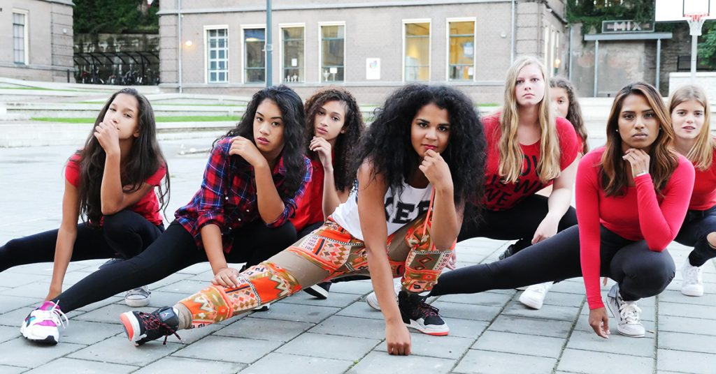 Underdog Dance Productions, Dansschool Arnhem-Zuid