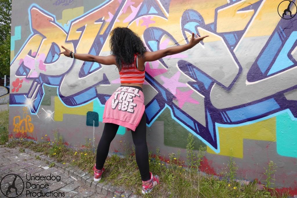Hiphop - dansschool arnhem