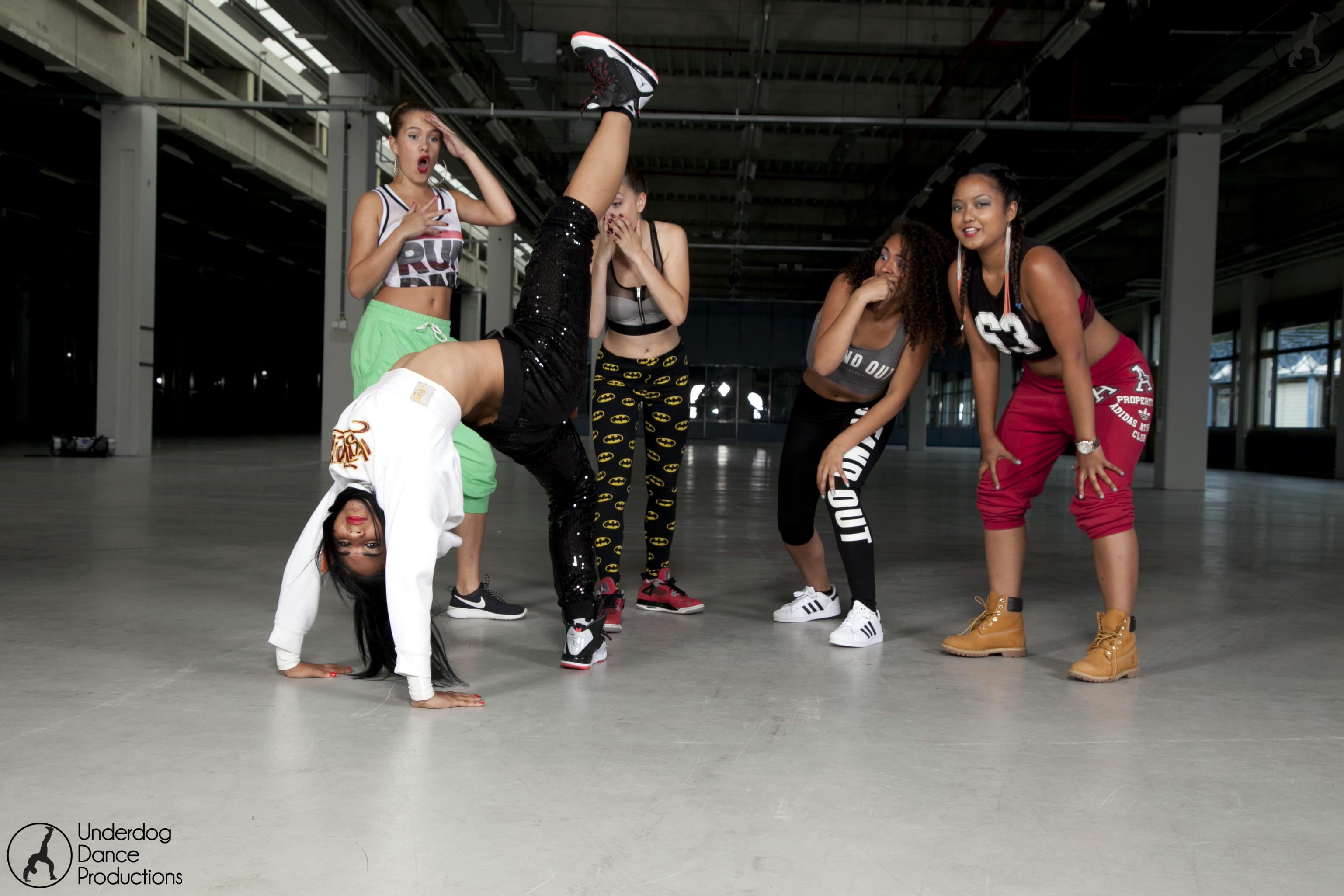 HipHop dansles in Arnhem? Ontdek hier wat Hiphop echt is!