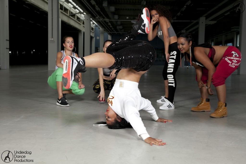 Hophop - dansschool arnhem