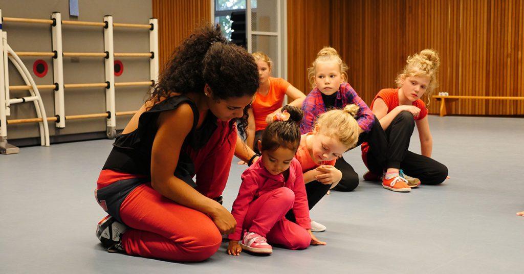 Kidsfordance - Dansschool Arnhem